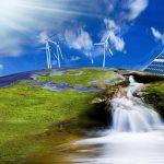 Naxçıvan özünü 100% alternativ enerji ilə təmin etmək istəyir