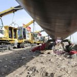 U.S. Vision for Mideast Stability Runs Through Gas Pipelines