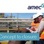AMEC contract win