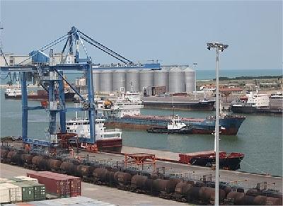 Иранский порт Амирабад осуществил своп 67 000 тонн нефти из Туркменистана
