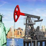 Запасы нефти в США за неделю уменьшились на 7,37 млн баррелей