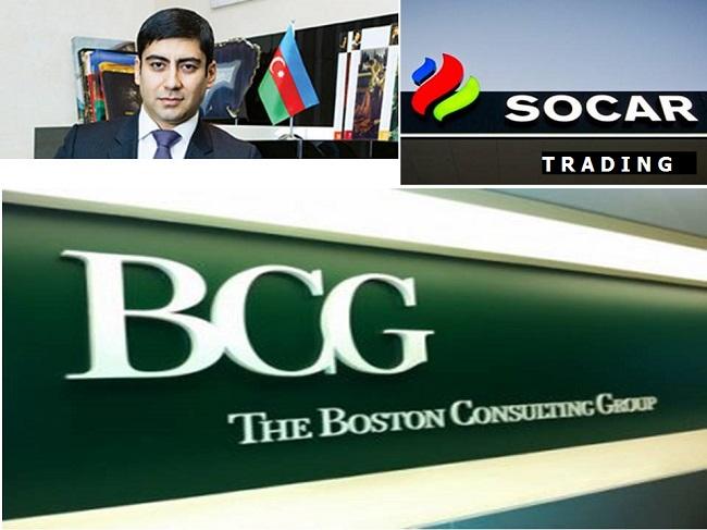 BCG: SOCAR Trading – neft bazarının yaxşı təşkilatlanmış və