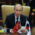 South Stream does not exist anymore, decided Vladimir Putin