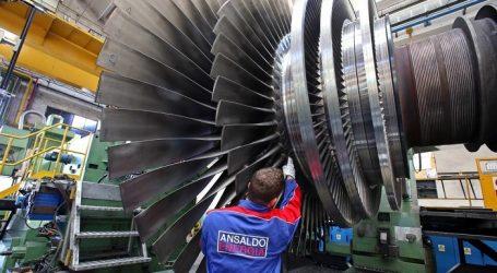 Italian Ansaldo Energia Receives 5 Million Euro Contract to Create Energy Infrastructure in Karabakh
