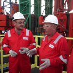 SOCAR AQŞ пробурила в истории Госнефтекомпании самую глубокую скважину
