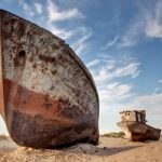How the Kremlin Destroyed the Aral Sea