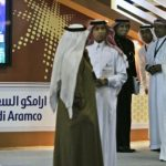 Saudi Aramco's net profit exceeded $180 billion before slump of oil prices