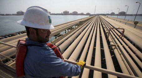 Saudi Arabia to supply full July crude oil volumes to buyers in Asia