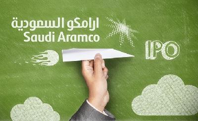 """""""Saudi Aramco""""nun IPO-su 2019-cu ilə qala bilər"""