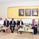 Saudi Aramco opens office in Baku