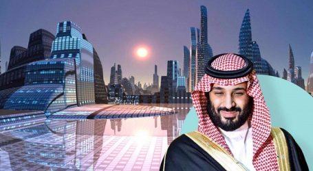 Saudi Crown Prince Announces Zero Carbon Smart City
