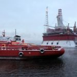 New type of oil –Arctic Oil – exported from Russia
