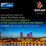 Argus Fertilizer Conference to be held in Baku