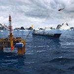Китай рассматривает возможность участия в проекте «Арктик СПГ-2»