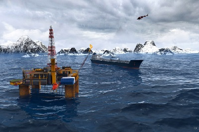 """Российские власти помогут НОВАТЭКу договориться по """"Арктик СПГ-2"""" с японцами"""