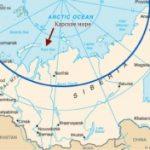 Санкции и бурение в Арктике
