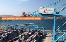 """SOCAR """"APM Terminal Liman""""nın aktivlərini alacaq"""