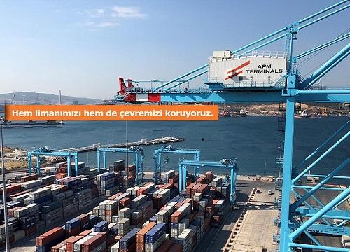 SOCAR купит турецкий актив APM Terminals