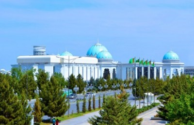 Turkmenistan's GDP growth slowed to 6.2%