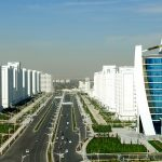 Ashgabat implementing major project on energy supply
