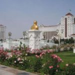 UN forecasts significant growth in Turkmenistan's GDP in 2014