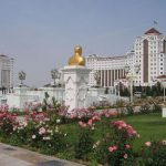 Turkmenistan intends to further continue partnership for universal peace