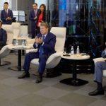 Централизация диспетчерского управления потоками нефти в Астане