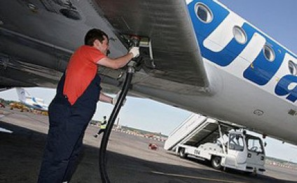 SOCAR Ukraine to supply 5.100 tons of aviation fuel to defense ministry