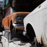 Казахстанцы сдали на утилизацию свыше 41 тысячи автомобилей