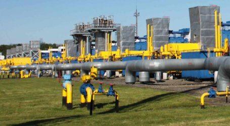 Болгария прекратила прокачку российского газа в Грецию из-за аварии