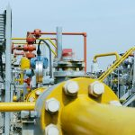 Export of Uzbek Gas to China Reduced by 3 Times