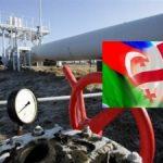 83% of gas in Georgia comes from Azerbaijan