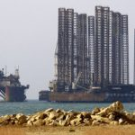 In quarter 1, 2015 oil production in Azerbaijan decreased by 200,000 tons