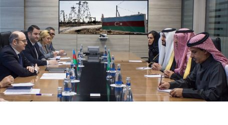 Баку и Эр-Рияд обсудили вопросы расширения энергосотрудничества