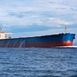 Танкер с азербайджанской нефтью для Белоруссии прибыл в Одессу