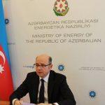 Türk Şurası ölkələrinin energetika nazirlərinin ilk iclası keçirilib