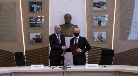 Сотрудничество Азербайджана и BP направлено на декарбонизацию энергетического сектора