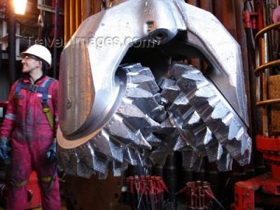 ~1963648-clean - subsea drill bit Azerbaijan