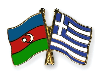 Energy relations between Azerbaijan and Greece are of strategic importance