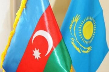 Bu gün Azərbaycan-Qazaxıstan Hökumətlərarası Birgə Komissiyasının iclası keçirilir