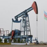 Avqustda Azərbaycanda sutkalıq neft hasilatı 774 min barrel olub