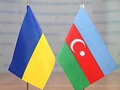 Украина в I квартале импортировала нефти из Азербайджана на $107 млн