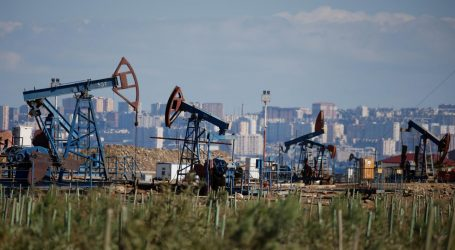 Azerbaijan Increased Production Due to Condensate Growth in April