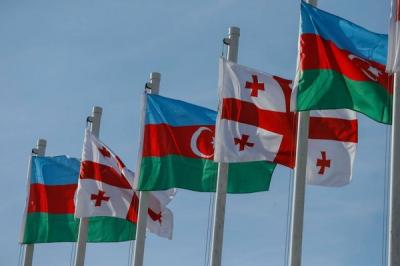 Azerbaijan occupies more than 17% of Georgian market of oil products