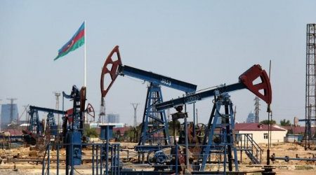 Azerbaijan to Reduce Oil Production by 20,000 Barrels per Day