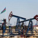 Cari ildə neft sektorunda 10,4 milyard manatlıq məhsul istehsal olunub