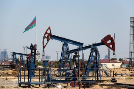 İyulda Azərbaycanda gündəlik neft hasilatı 773 min barrel olub