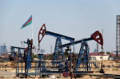 Азербайджан в июне сократил добычу нефти до 792 тыс. б/с