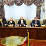 İran Azərbaycana Fars körfəzi regionuna neft tədarük etməyi təklif etdi