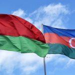 Азербайджан отправил в Белоруссию первую партию нефти